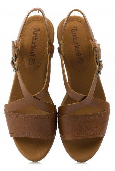 Timberland Босоножки  модель TG1875 цена обуви, 2017