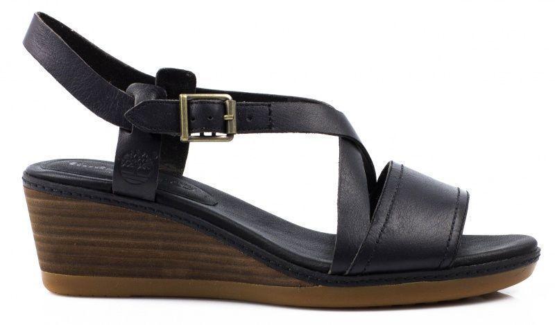 Босоножки для женщин Timberland WOLLASTON TG1876 размеры обуви, 2017