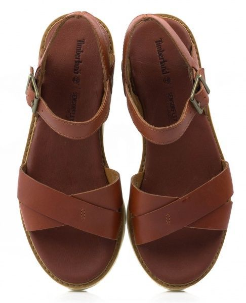 Сандалии для женщин Timberland BAILEY PARK TG1879 цена обуви, 2017