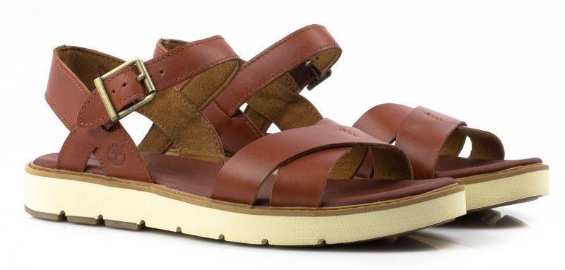 Сандалии для женщин Timberland BAILEY PARK TG1879 размеры обуви, 2017