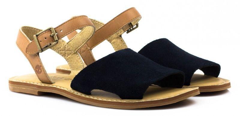 Сандалии женские Timberland SHEAFE TG1881 брендовая обувь, 2017