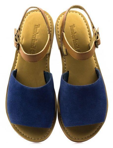 Timberland Сандалии  модель TG1882 брендовая обувь, 2017