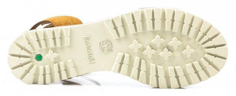 Сандалии для женщин Timberland KNOWLWOOD TG1887 модная обувь, 2017