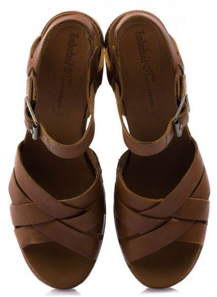 Босоножки женские Timberland DANFORTH TG1893 размеры обуви, 2017