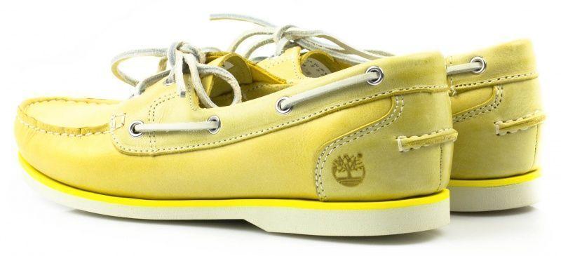 Мокасины для женщин Timberland CLASSIC BOAT TG1895 цена обуви, 2017
