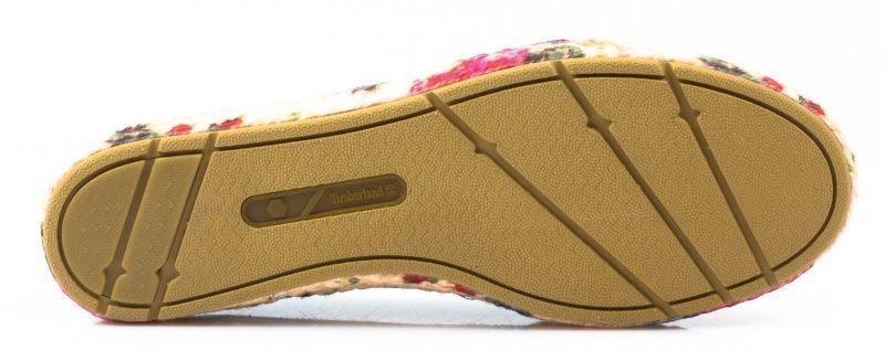 Cлипоны для женщин Timberland CASCO BAY TG1898 размеры обуви, 2017