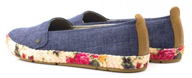 Cлипоны для женщин Timberland CASCO BAY TG1898 модная обувь, 2017