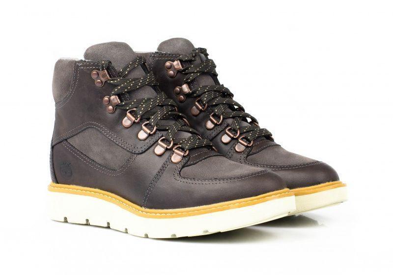 Купить Ботинки женские Timberland Kenniston Hiker TG1908, Серый