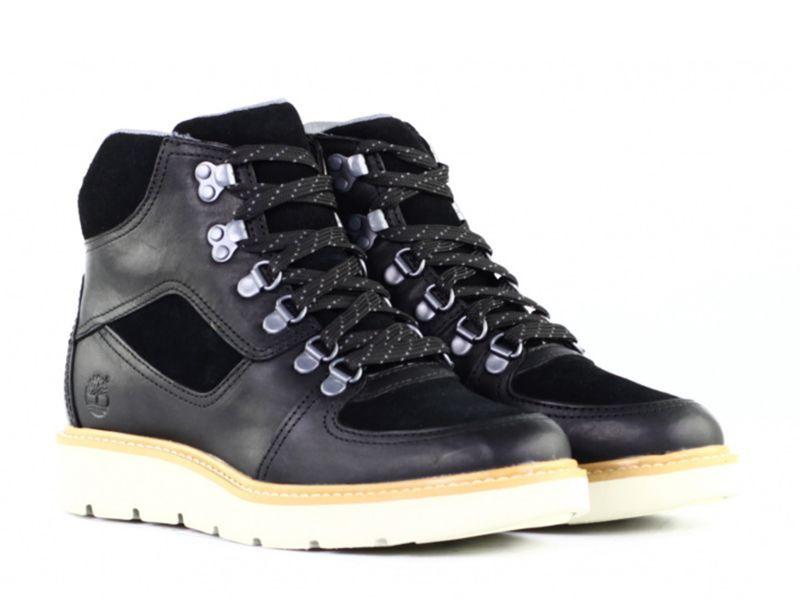 Купить Ботинки женские Timberland Kenniston Hiker TG1909, Черный