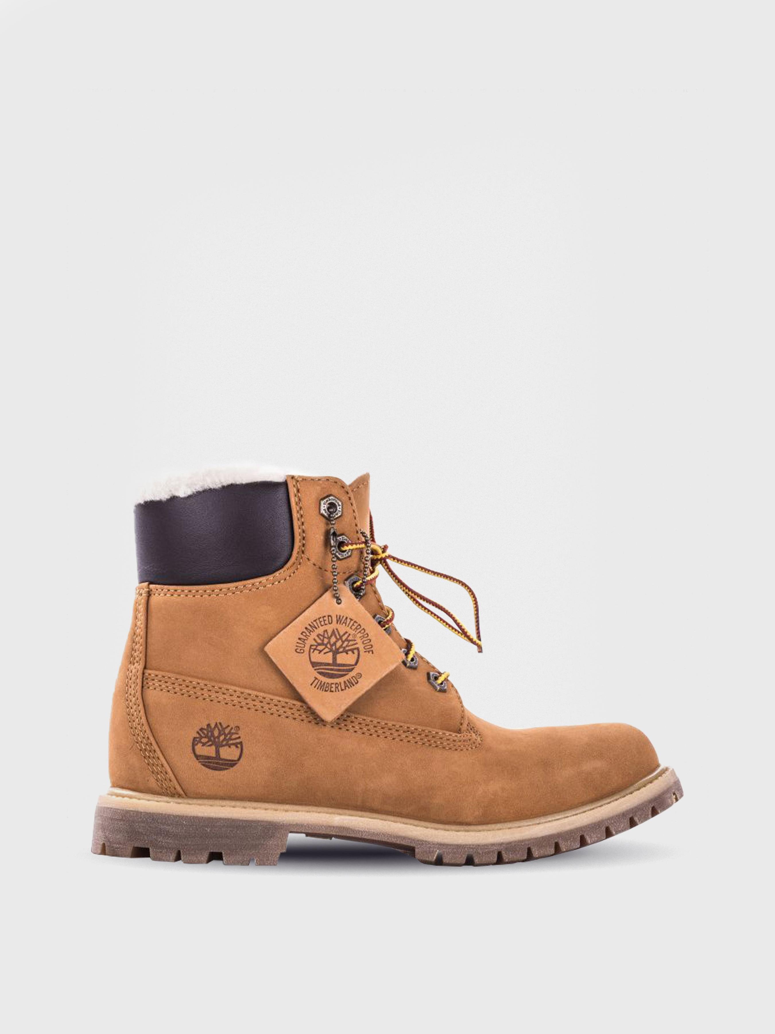Ботинки для женщин Timberland 6