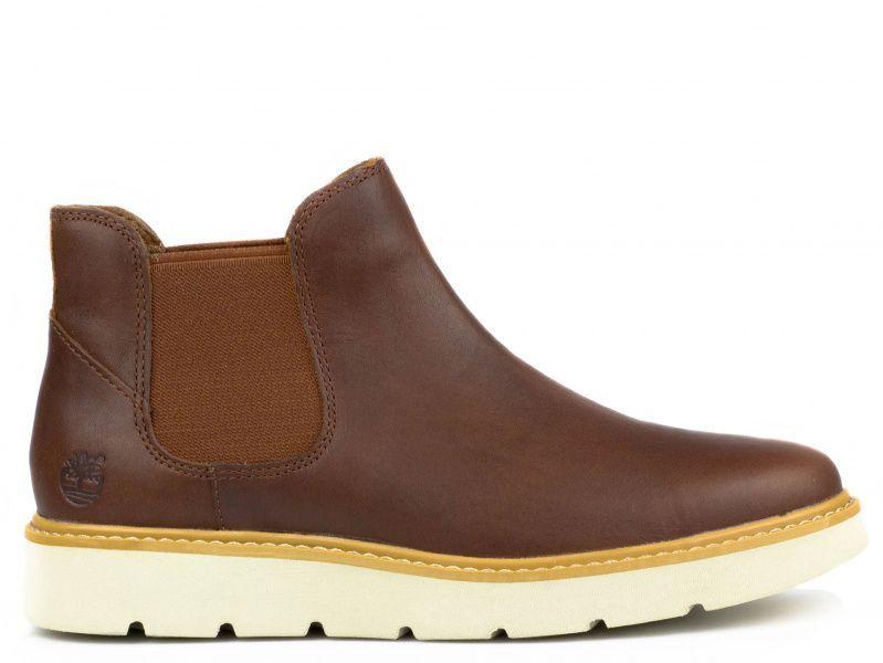 Ботинки для женщин Timberland Kenniston Chelsea TG1915 примерка, 2017