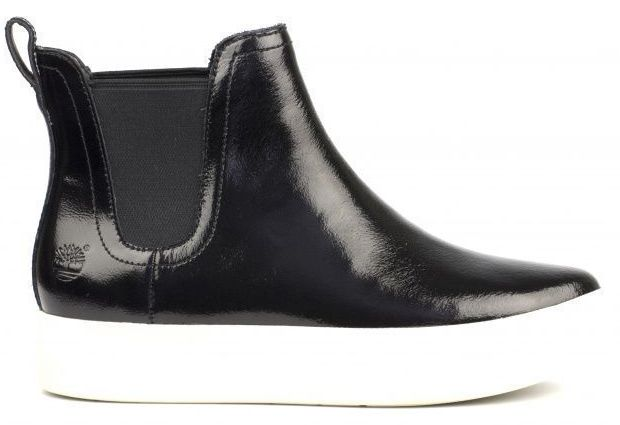 Купить Ботинки женские Timberland Mayliss Chelsea TG1918, Черный