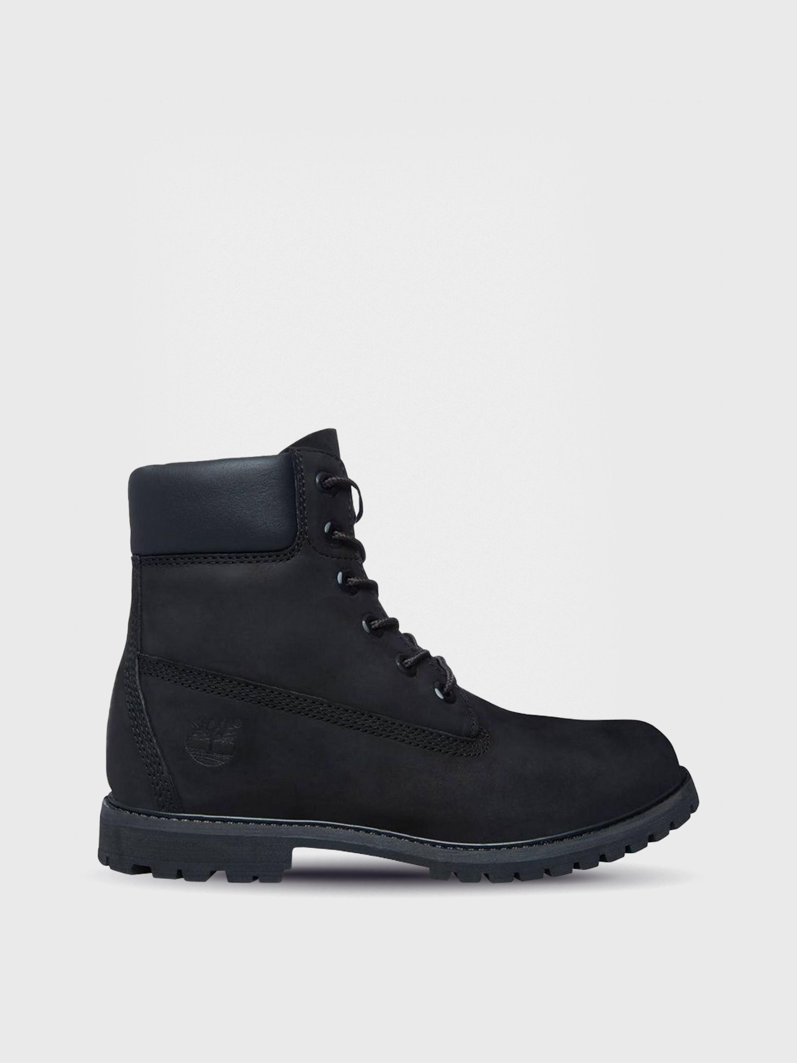 Купить Ботинки женские Timberland 6 In Premium TG1930, Черный