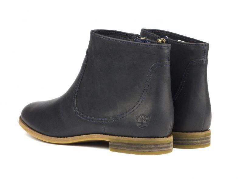Ботинки для женщин Timberland Preble TG1941 примерка, 2017