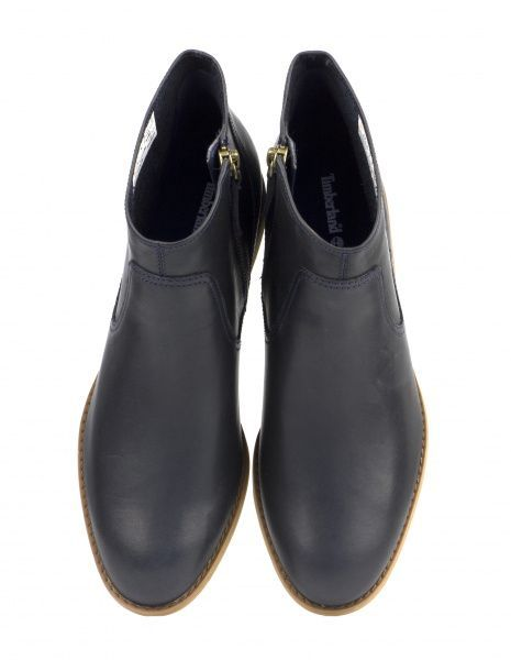 Ботинки для женщин Timberland Preble TG1941 , 2017