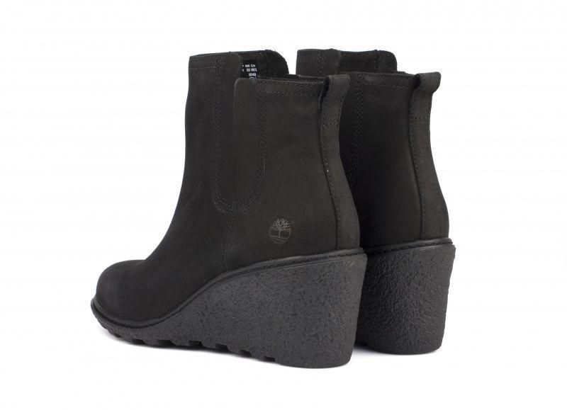 Ботинки для женщин Timberland Amston Chelsea TG1946 примерка, 2017