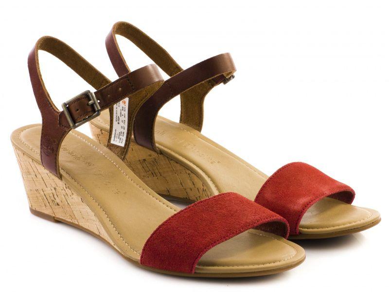 Босоножки женские Timberland SIBBERN A1BA5 купить обувь, 2017