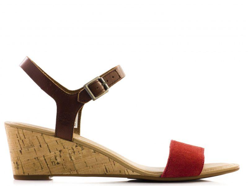 Босоножки женские Timberland SIBBERN TG1963 купить обувь, 2017