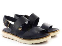 женская обувь Timberland синего цвета , 2017
