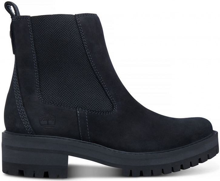 Ботинки женские Timberland Courmayeur TG2027 Заказать, 2017