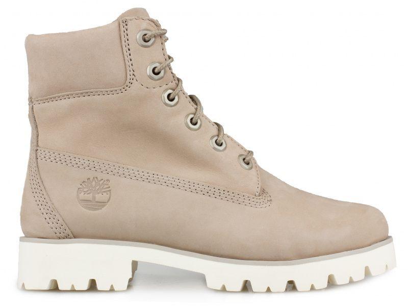 Купить Ботинки для женщин Timberland Heritage Lite TG2068, Серый