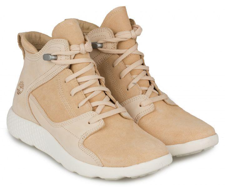 Купить Ботинки для женщин Timberland FLYROAM TG2077, Бежевый