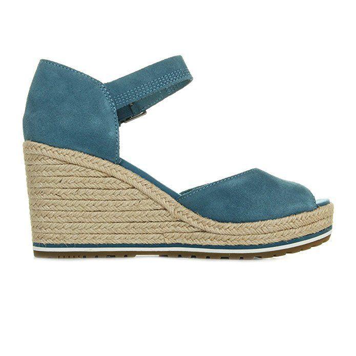женская обувь Timberland голубого цвета цена, 2017