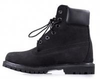 Черевики  жіночі Timberland 6 In Premium TB08658A0011 брендове взуття, 2017