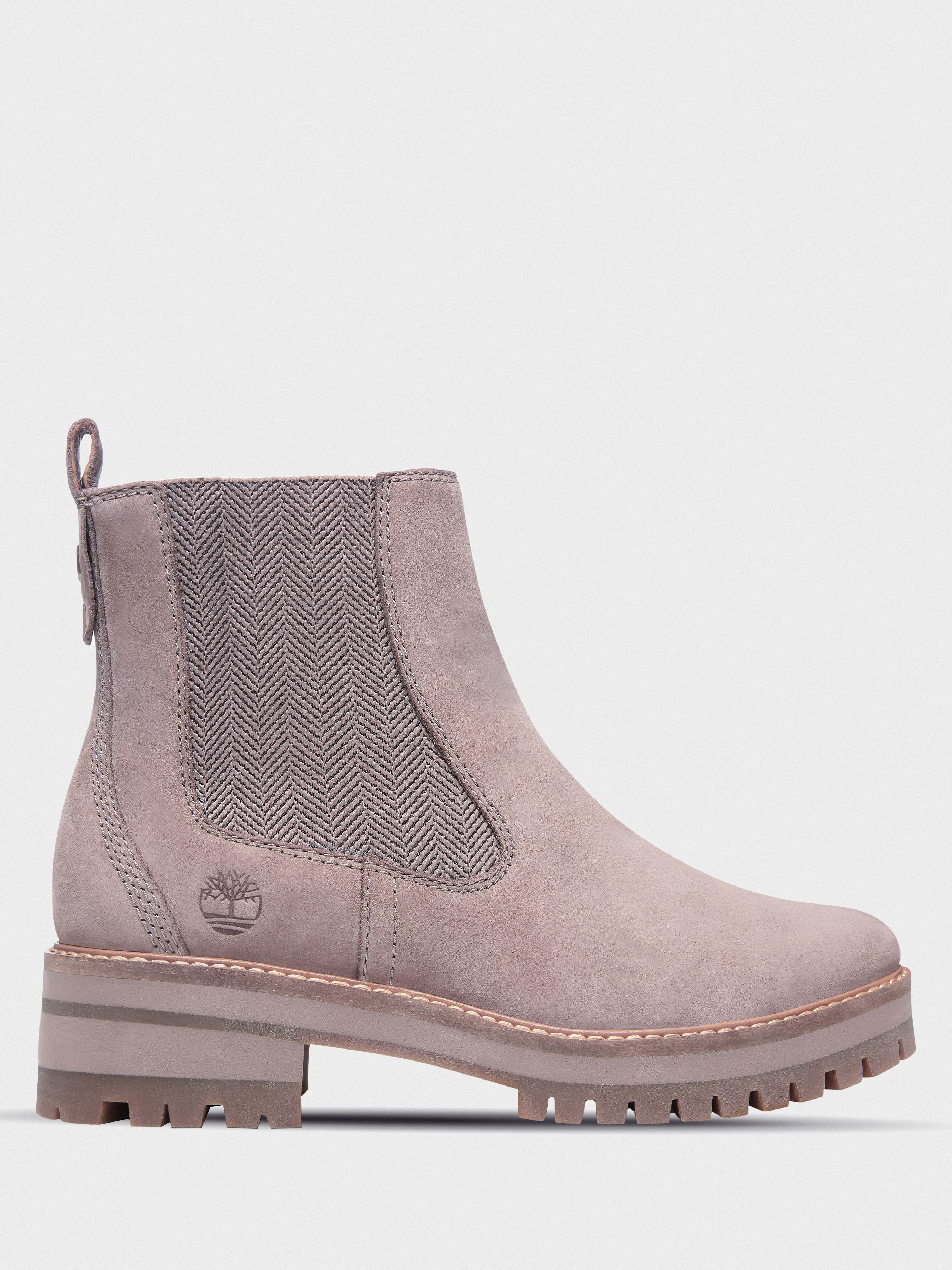 Ботинки для женщин Timberland Courmayeur Valley TG2148 брендовая обувь, 2017