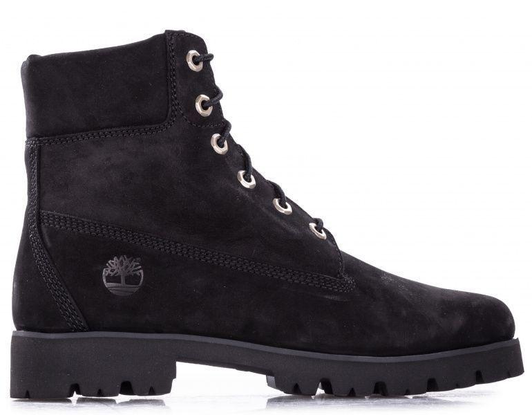 Купить Ботинки для женщин Timberland Heritage Lite TG2155, Черный