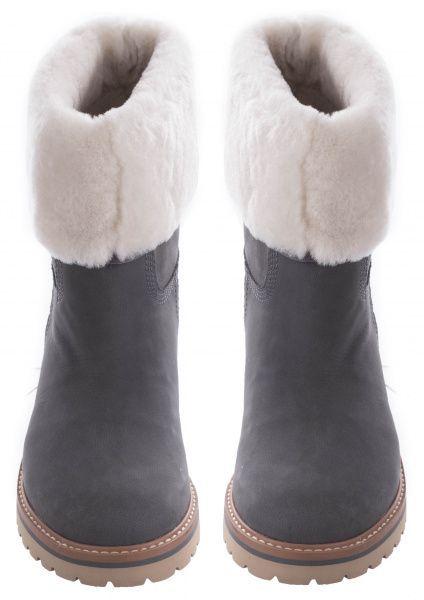 Ботинки женские Timberland Chamonix Valley TG2163 цена обуви, 2017