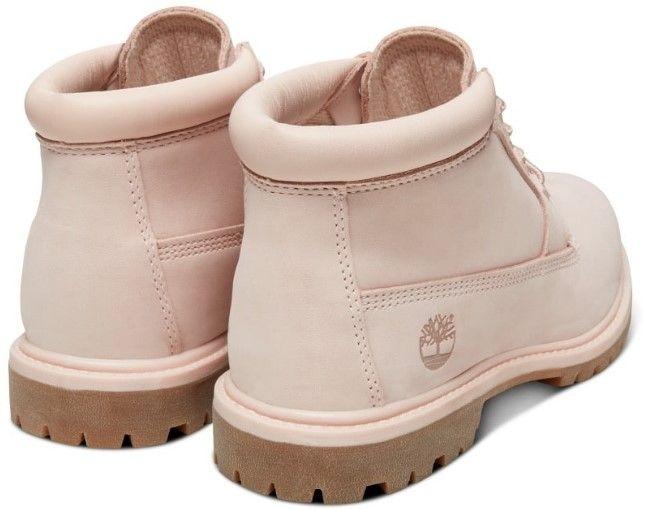 Ботинки женские Timberland Nellie TG2165 брендовая обувь, 2017