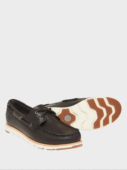 Мокасини  жіночі Timberland Camden Falls TB0A1MWF403 модне взуття, 2017