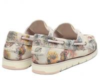 Мокасины женские Timberland Camden Falls TB0A1W83T67 брендовая обувь, 2017