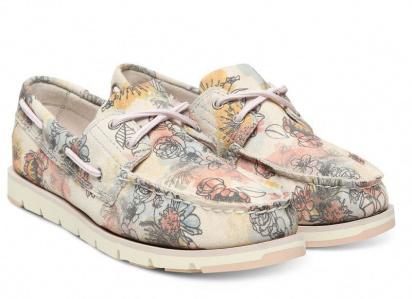 Мокасины женские Timberland Camden Falls TB0A1W83T67 модная обувь, 2017
