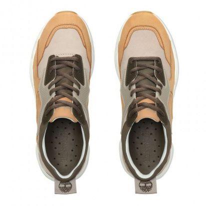 Напівчеревики зі шнурівкою Timberland - фото
