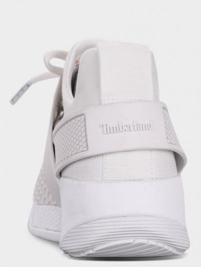 Напівчеревики зі шнуровкою Timberland - фото