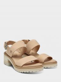 Босоніжки  жіночі Timberland Violet Marsh TB0A1SN5L45 брендове взуття, 2017