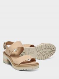 Босоніжки  жіночі Timberland Violet Marsh TB0A1SN5L45 модне взуття, 2017