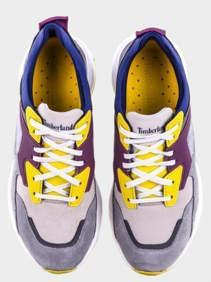 Кросівки fashion Timberland - фото