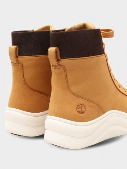 Ботинки для женщин Timberland Ruby Ann TG2261 в Украине, 2017