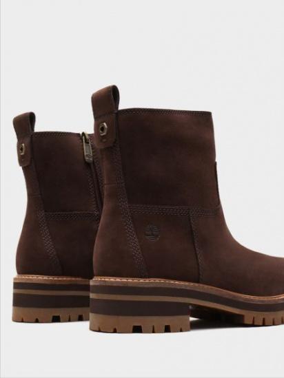 Черевики  для жінок Timberland TB0A2576W82 купити взуття, 2017