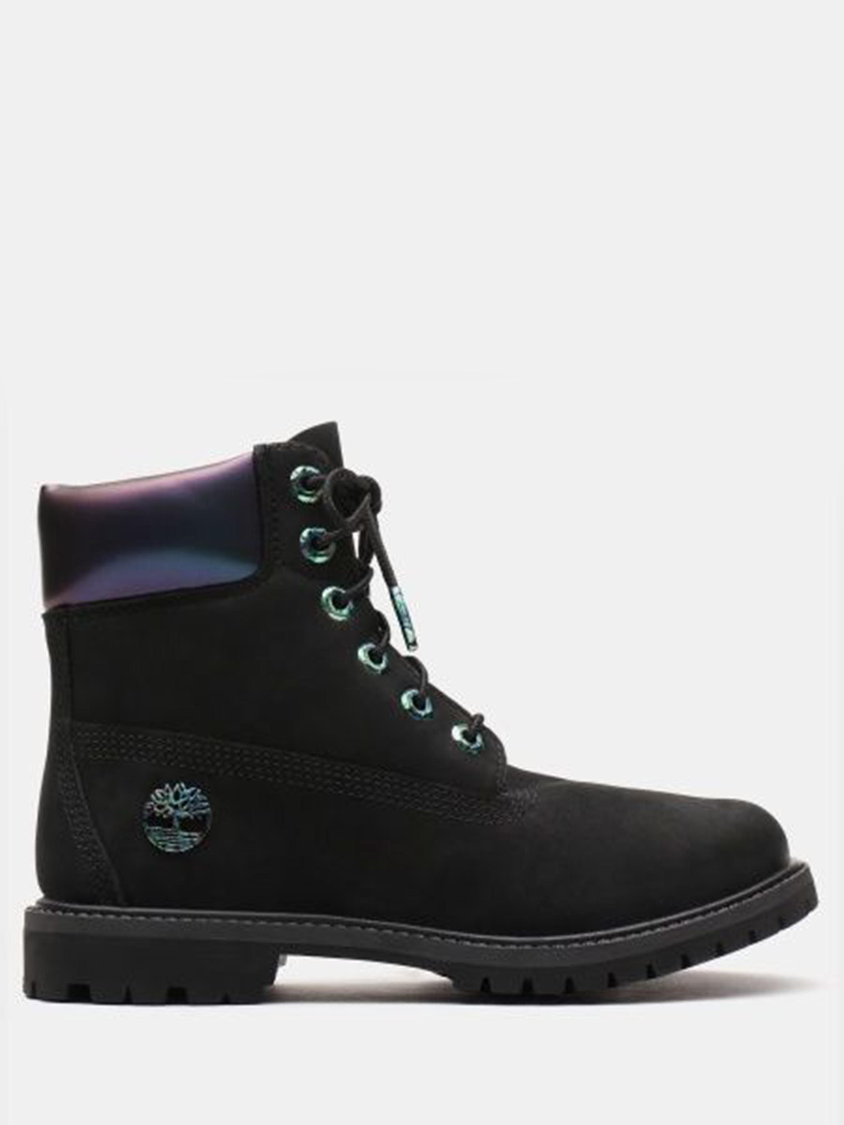 Купить Ботинки женские Timberland Timberland Premium TG2323, Черный