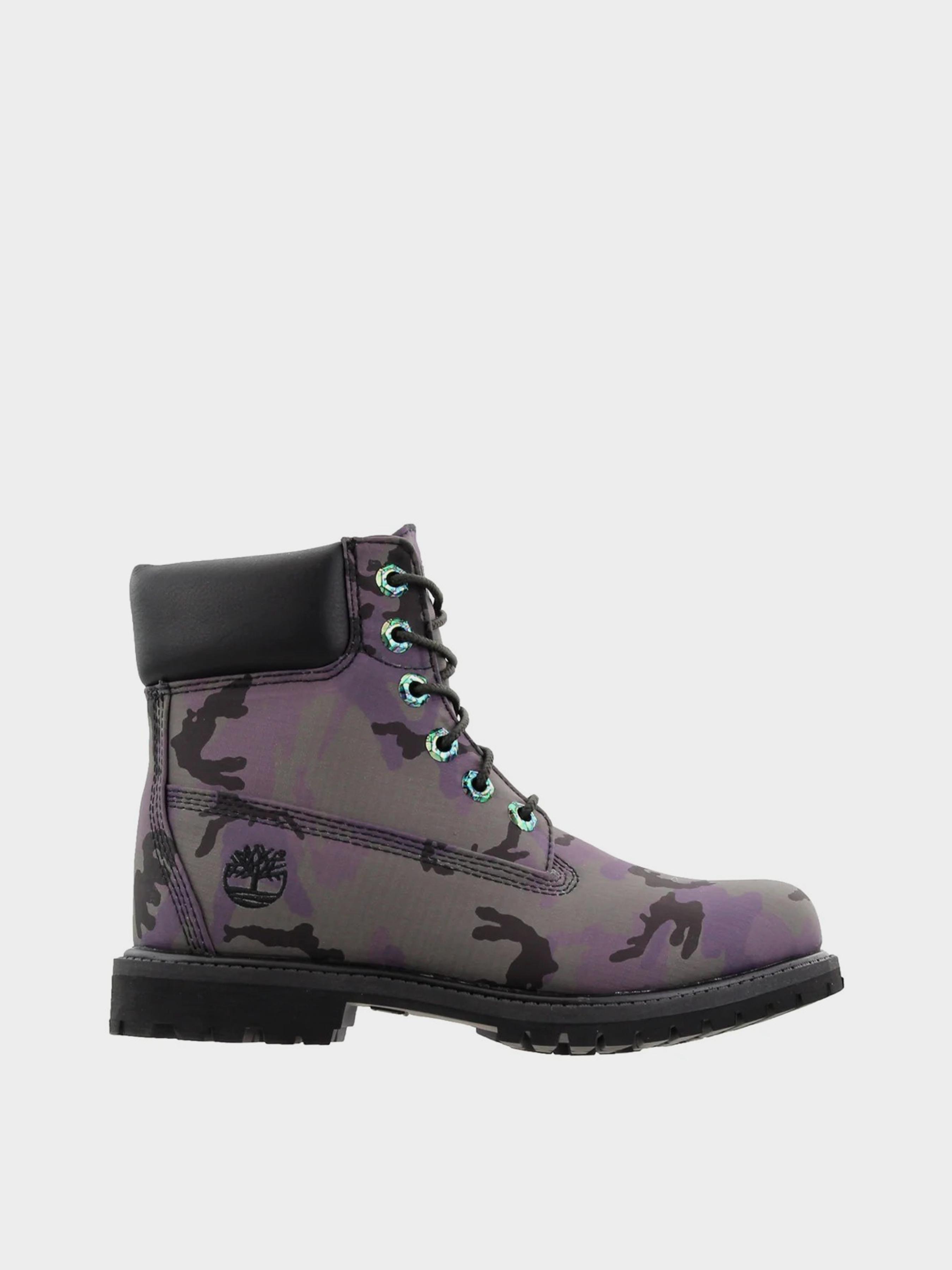 Купить Ботинки женские Timberland Timberland Premium TG2324, Черный