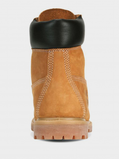 Черевики Timberland Premium 6-Inch Waterproof - фото
