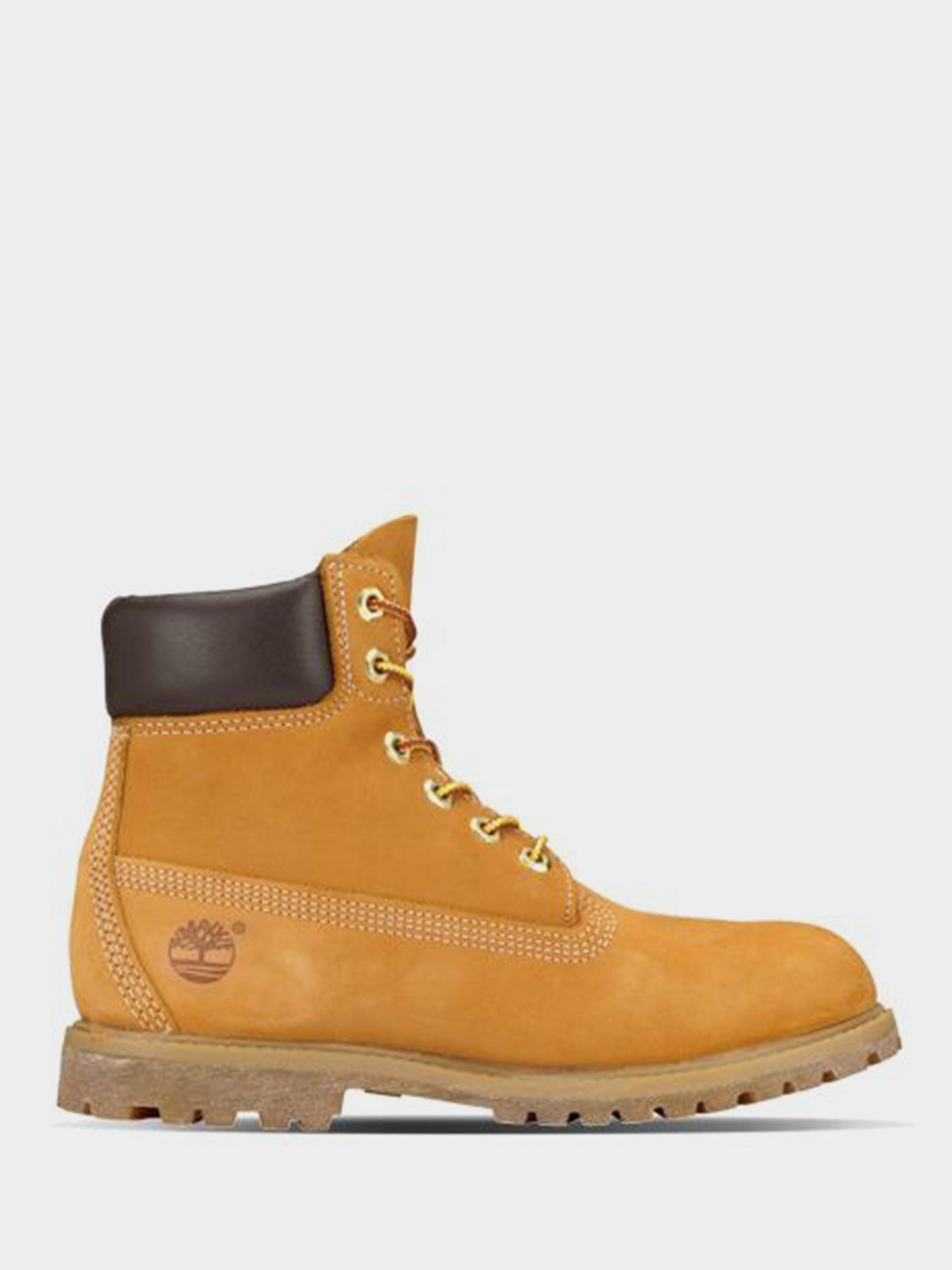 Купить Ботинки женские Timberland Timberland Premium TG2325, Желтый