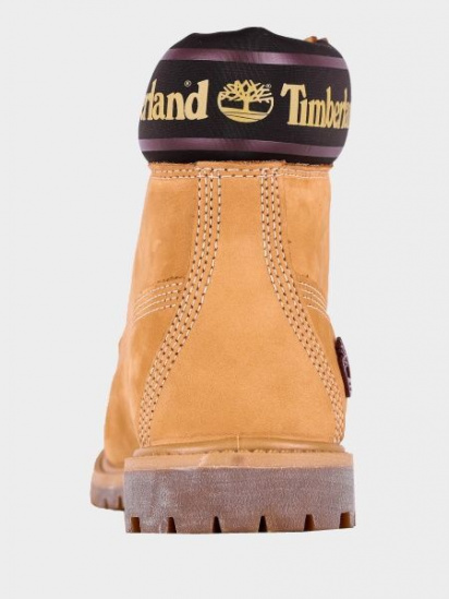 Черевики Timberland Icon 6-Inch - фото
