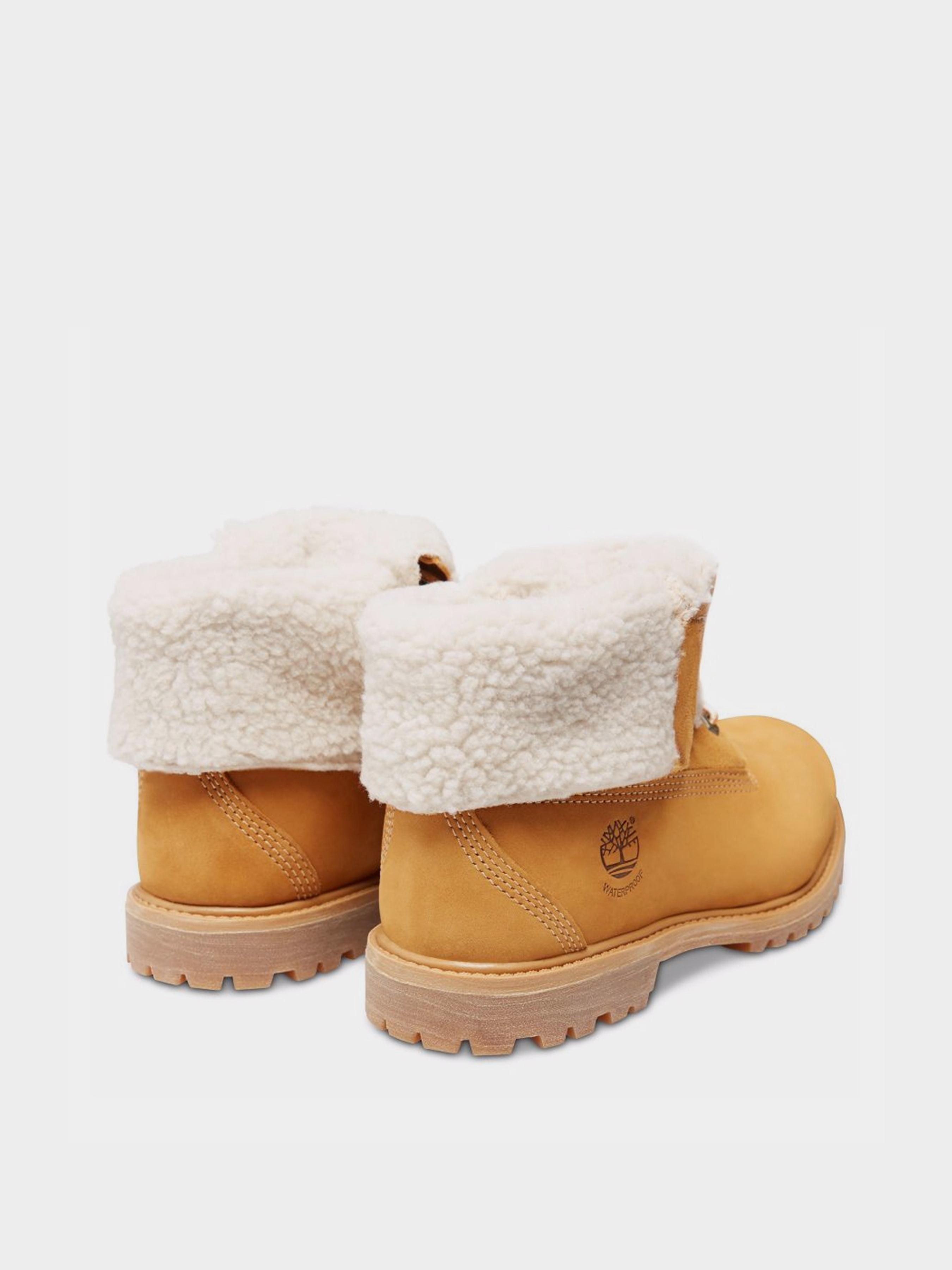 Черевики  для жінок Timberland TB08329R231 купити взуття, 2017
