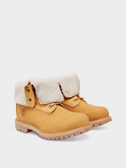Черевики  для жінок Timberland TB08329R231 розміри взуття, 2017