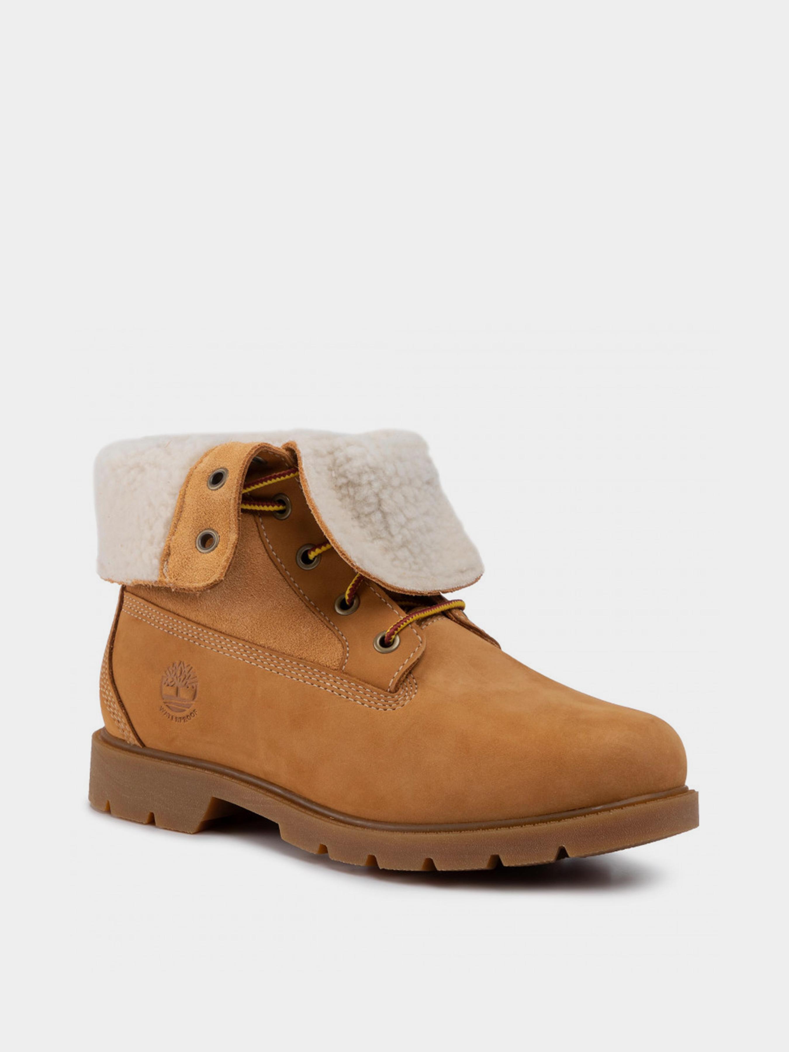 Ботинки для женщин Timberland Iconic Classics TG2347 брендовая обувь, 2017